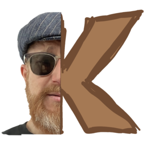 K - Logo